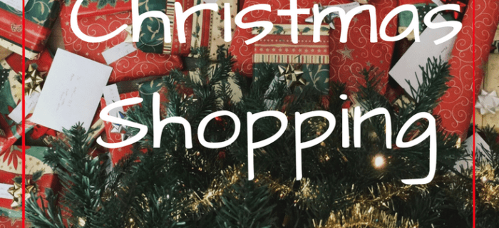 What You Need to Know to Get Your Christmas Shopping Done Early