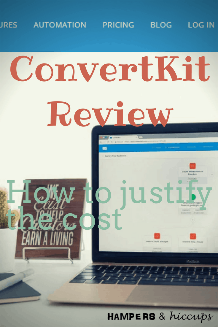 Learn why I switched from sumo to mailchimp to convertkit. Even with its high monthly price. Find out about their new free masterclass, easy-to-use interface, A/B testing, simple integration & more. Grow your blog, business & email list by switching over to ConvertKit. With free landing pages included in their services, you'll be able to offer more to your readers & clients than ever before.