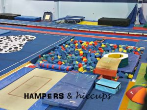 Amazing Adventure soft play indoor playground and activity center in Regina, SK offers an extensive list of gymnastics, tumbling & cheer classes, as well as their climbing structure and other toys. It's a great outing for kids of all ages – right from babies to teens. Their accommodating structure allows for parents and caregivers to supervise along side younger children without having to be cramped. There's even a café for when you need a bit of a break! Check out Amazing Adventure #softplay #indoorplayground in Regina today! Only $6 for a drop-in. #indoor #playground #toddlers #kids #parenting #play