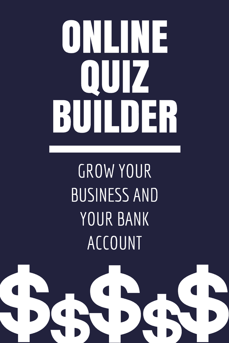 Looking for an online quiz builder? Find out why your website needs online quizes, where to find them and how to build them. All in one great blog post! Free forever, or upgrade to unlock even more great benefits and features. Try your hand at online quiz building today to add subscribers and grow your business.