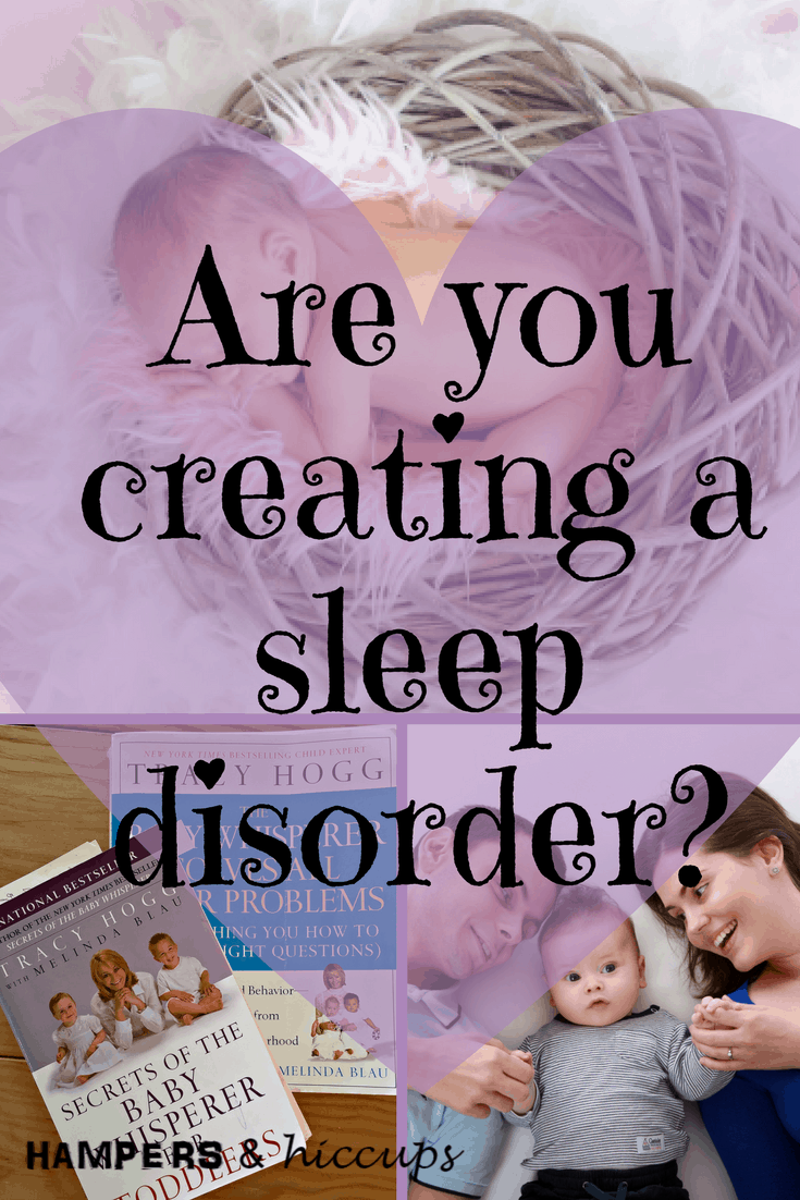 Are you the cause for your child's sleep disorder? Does she have trouble at naps? Do you have to rock your baby to go to sleep? Learn how to stop rocking, stop holding baby to sleep. It's the cause of accidental parenting. Things you inadvertently did to form bad habits.