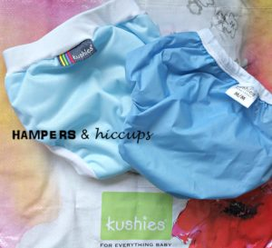 Kushies for everything baby training pants hampersandhiccups product review