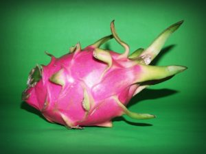 foods reduce health problems dragon fruit
