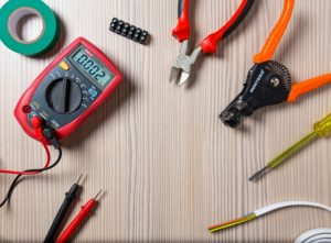 Home dangers you shouldn't ignore electrical wire tester electrician tools