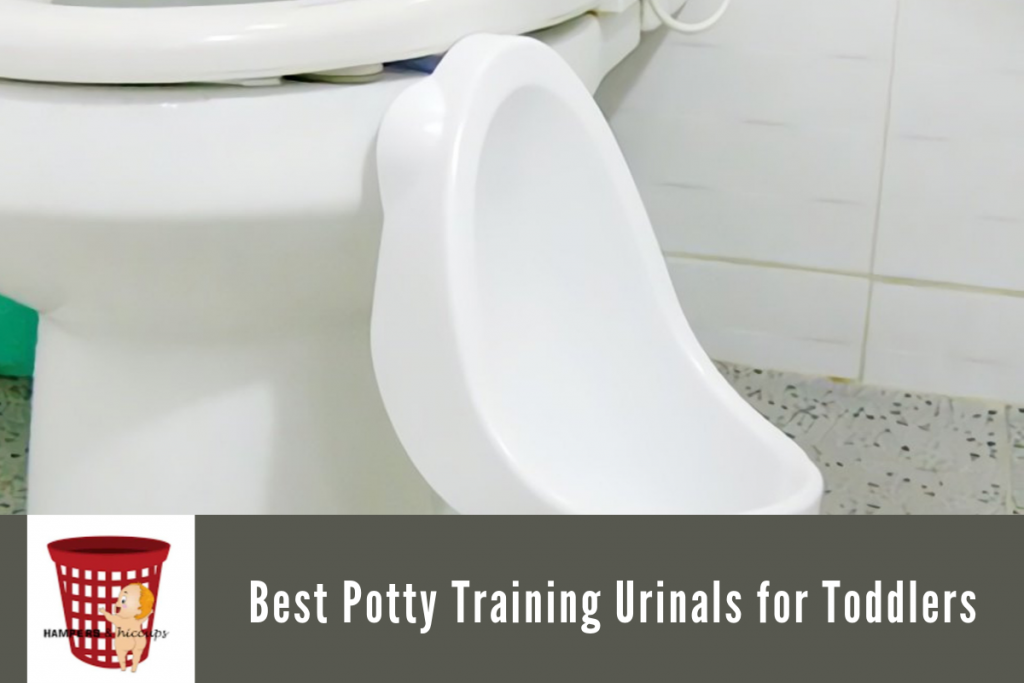 Top 5 Best Potty Training Urinals for Toddlers