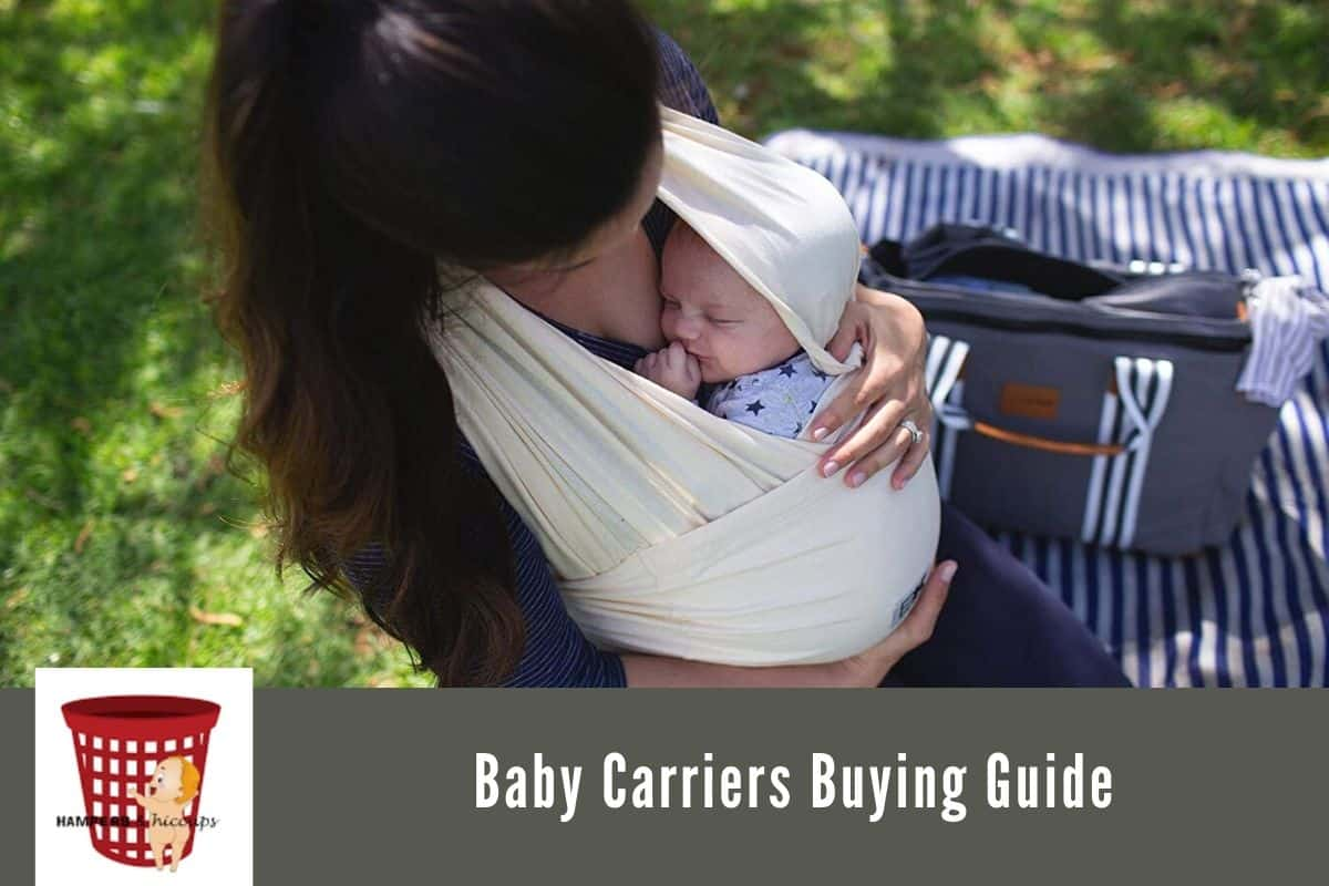 Baby Carriers Buying Guide
