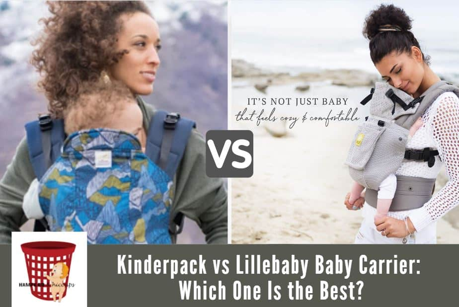 Kinderpack vs Lillebaby Baby Carrier: Which One Is the Best?