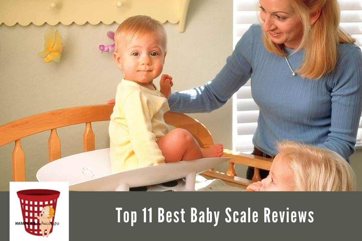 Top 11 Best Baby Scale Reviews