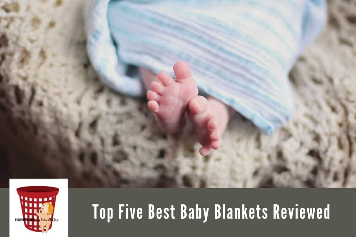 Top Five Best Baby Blankets Reviewed