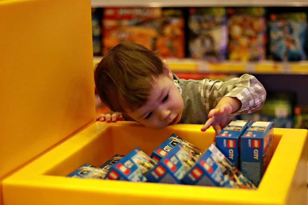 Knowing What To Buy for babies