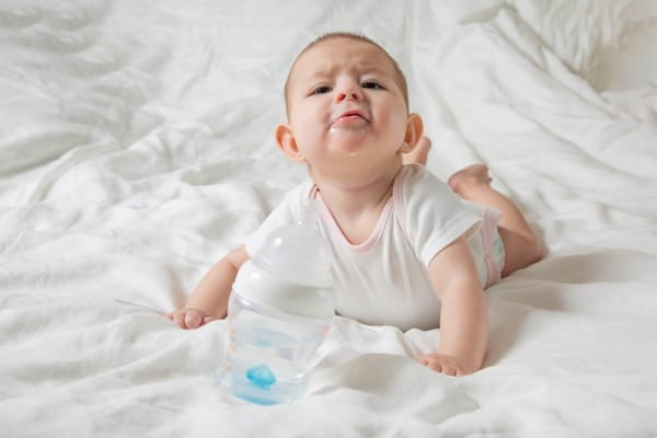 baby-unsettled-reflux
