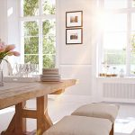 clean-windows-dining-room