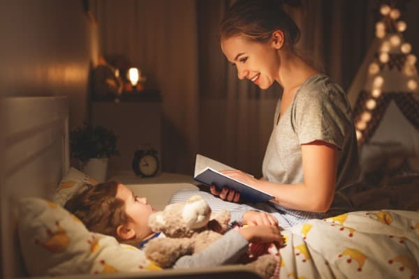 reading-at-bedtime