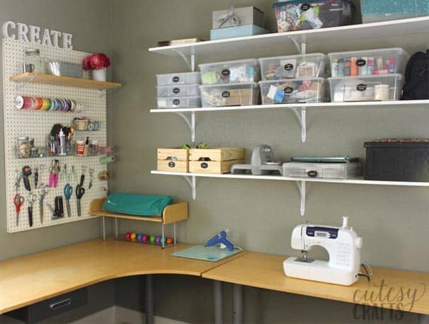 easy-small-craft-room