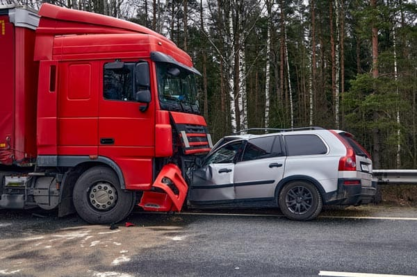 4 Steps You Need to Take after a Truck Accident