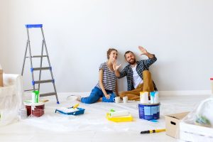 young-couple-renovating-home
