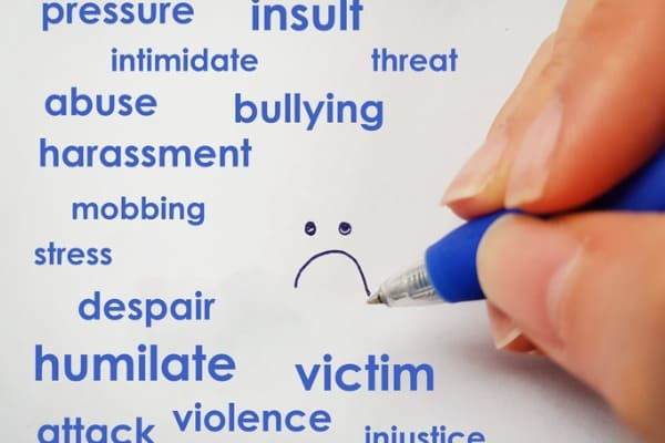 verbal abuse examples