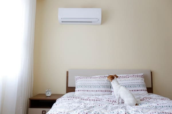 cute small ac unit for your home