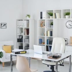 how to make your home office more comfortable