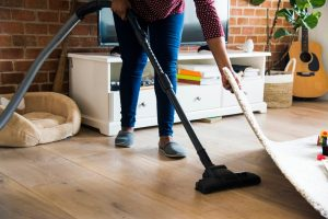 make your house clean and fresh