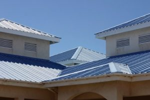 best roofs for high winds