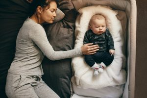 sleep tips for new parents