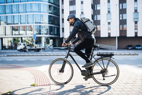 How To Handle A bicycle Accident
