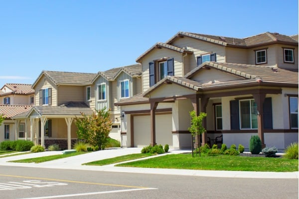 leasing home agreements
