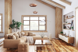 Maximize the Amount of Natural Light in Your Home